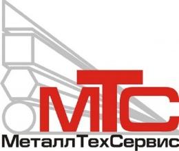 """Логотип компании ООО ПКФ """"МеталлТехСервис"""""""