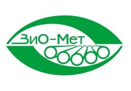 "Логотип компании ООО ""МТК ""ЗиО-Мет"""