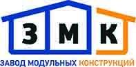 """Логотип компании ООО """"ЗМК-Сибирь"""""""