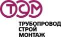 "Логотип компании ООО ""ТрубопроводСтройМонтаж"""