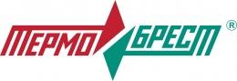 """Логотип компании СП """"ТермоБрест"""" ООО"""