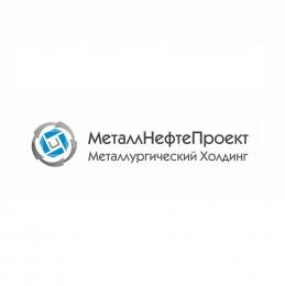"""Логотип компании ООО """"МеталлНефтеПроект"""""""
