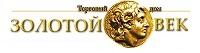 """Логотип компании ООО """"Торговый дом Золотой век"""""""