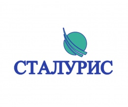 "Логотип компании ООО ""Сталурис"""