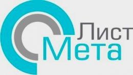 """Логотип компании ООО """"МЕТАЛИСТ"""""""