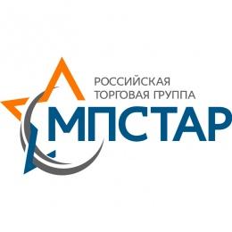 """Логотип компании ООО """"МПСтар"""""""