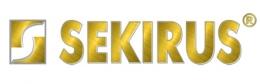 """Логотип компании ООО """"SEKIRUS"""""""
