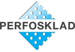 """Логотип компании ООО """"Perfosklad"""""""