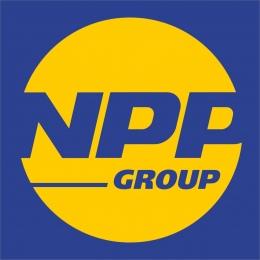 Логотип компании ООО НПП Технология