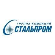 """Логотип компании ООО """"Стальпром"""""""
