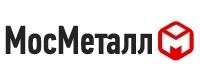 "Логотип компании ООО ""МосМеталл"""