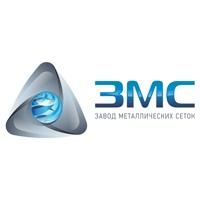 "Логотип компании ООО ""Завод Металлических Сеток"""