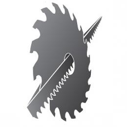 """Логотип компании ОАО """"Завод авиационных профилей и проката"""""""