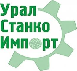 "Логотип компании ООО ""УралСтанкоИмпорт"""