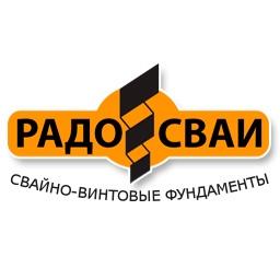 """Логотип компании ООО """"Радосваи"""""""