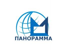 "Логотип компании ООО ""ПАНОРАММА"""