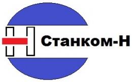 """Логотип компании ООО """"Станком-Н"""""""