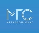 "Логотип компании ООО ""МГС"""