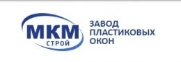 """Логотип компании ООО """"МКМ Строй"""""""