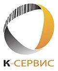 "Логотип компании ООО ""Компания К-Сервис"""