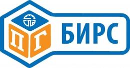 """Логотип компании ОАО """"Промышленная группа БИРС"""""""