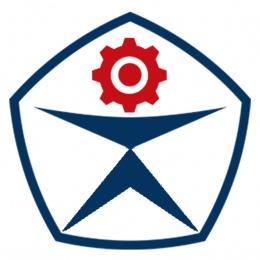 "Логотип компании АНО ""ИнтеПром Стандарт"""