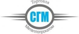 """Логотип компании ООО """"Спецгрупп-М"""""""