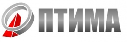 "Логотип компании ООО ""Оптима"""