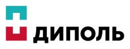 """Логотип компании ООО """"Диполь-Производство"""""""
