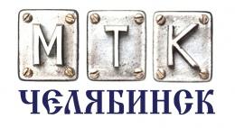 "Логотип компании ООО ""МТК-ЧЕЛЯБИНСК"""