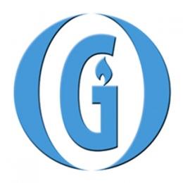 """Логотип компании ООО """"Объединенная Газовая Компания"""""""