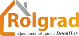 """Логотип компании ООО ГК """"Ролград"""""""
