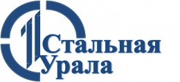 Логотип компании ООО Первая стальная урала