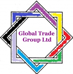 Логотип компании Global Trade Group Ltd