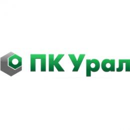 "Логотип компании ООО ""ПК Урал"""