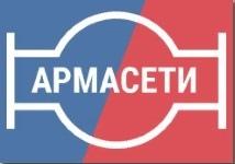 """Логотип компании ООО ТД """"АрмаСети"""""""