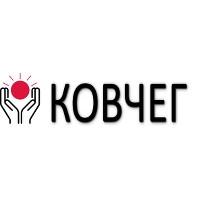 """Логотип компании ООО """"ТСК Ковчег"""""""