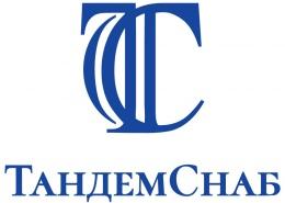 """Логотип компании ООО """"ТандемСнаб"""""""