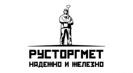 """Логотип компании ООО """"РУСТОРГМЕТ"""""""