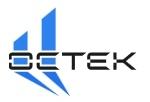 """Логотип компании ООО """"ОСТЕК"""""""
