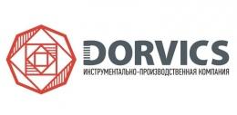"""Логотип компании ООО """"Дорвикс"""""""