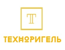 "Логотип компании ООО ""ТЕХНОРИГЕЛЬ"""