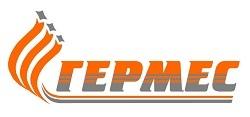 "Логотип компании OOO ""Гермес"""