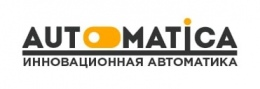 "Логотип компании ООО ""Инновационная Автоматика"""