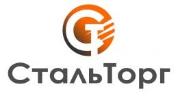 """Логотип компании ООО """"СтальТорг"""""""