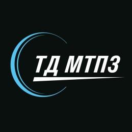 """Логотип компании ООО Торговый дом """"Московский Трубопрокатный завод"""""""