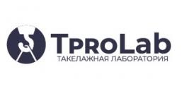 """Логотип компании ООО """"Такелажная Лаборатория"""""""