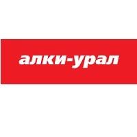 "Логотип компании ООО ""Алки Урал"""