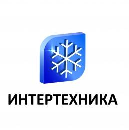 "Логотип компании ООО ""Интертехника"""