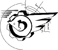 "Логотип компании ООО ""Златмуфта"""